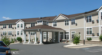 Smithfield Gardens Provides A Special Combination Of Housing, Supportive  Services, Personalized Assistance, And Health Care Designed To Respond To  The ...